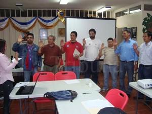 La Federación de Ajedrez reeligió al Comité Ejecutivo por un nuevo periodo.