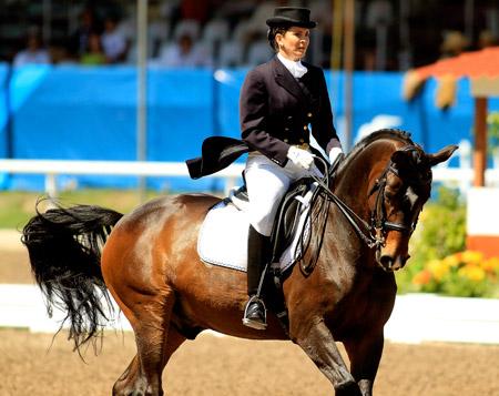 Karen Atala se prepara para competir en XXII Juegos Centroamericanos y del Caribe Veracruz 2014.