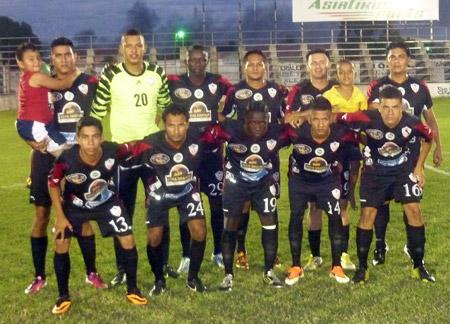 Atlético Choloma derrotó 2-0 a Nacional de Villanueva y clasificó a cuartos de final en la liga de ascenso.