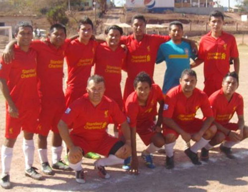 Once FC