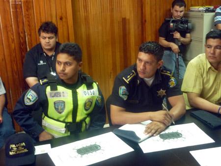 La Policía anunció 500 elementos para cuidar el orden antes, durante y después del partido.