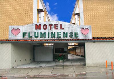 Los moteles también serán una opción para los que quieran ir a Brasil.