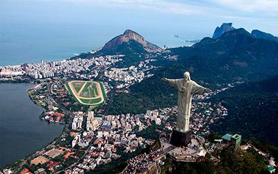 Río de Janeiro recibirá del 12 de junio al 13 de julio a 400,000 de los 600,000 turistas extranjeros.