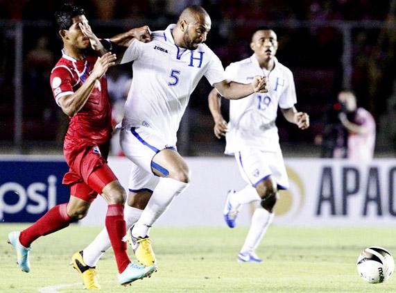 Honduras Progreso es el gran favorito para lograr el ascenso a primera división.