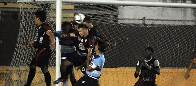 Atlético Choloma no pudo en casa y empató 0-0 ante Honduras Progreso.