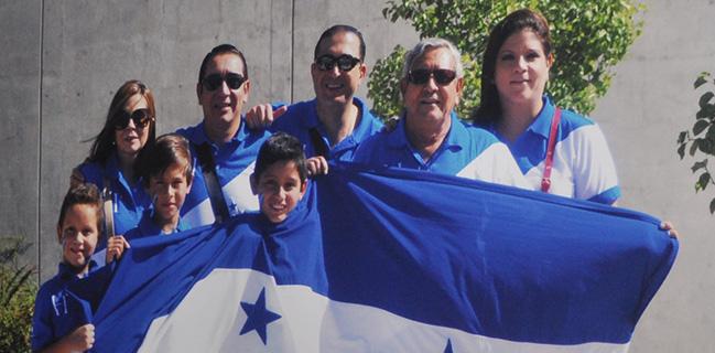 Según Gutiérrez la unidad entre las familias ha sido fundamental para que Motagua se mantenga firme.