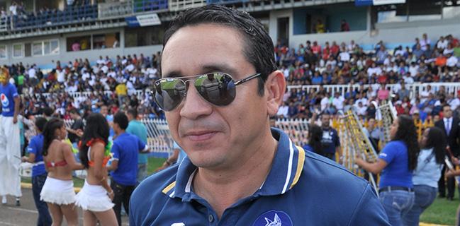 Juan Carlos Suazo