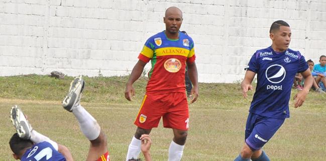 Motagua va con todo por la Copa Presidente ante el Atlético Calvario de Langue, Valle, en la segunda fase de este certamen.