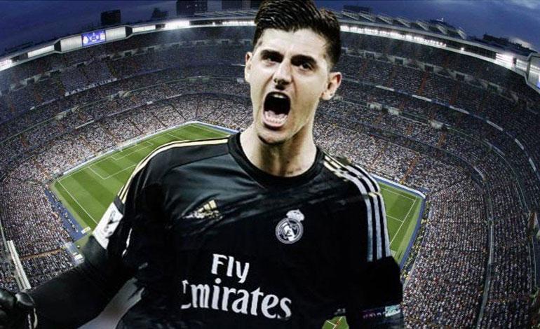 Courtois Ficha Por El Real Madrid Por Seis Temporadas Diario Deportivo Más
