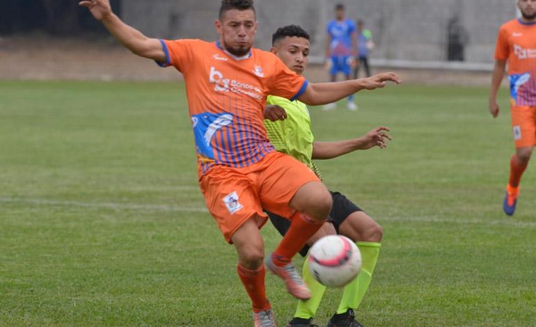 Final: Real de Minas (0) – Lobos (0) – Diario Deportivo Más