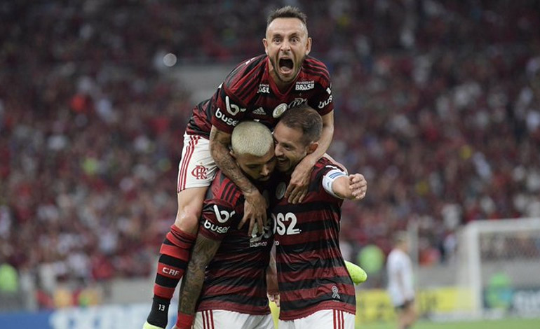 El nuevo fichaje top que busca Flamengo | ECUAGOL