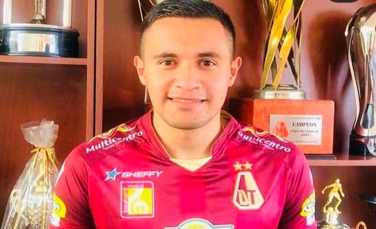 Roger Rojas: Vine a Colombia porque el Tolima siempre le pelea a ...
