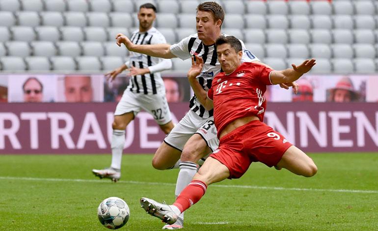 La Bundesliga 2020-2021 débutera le 18 septembre  - Championnat d'Europe de Football 2020