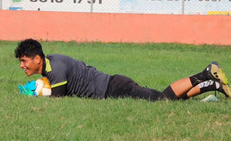 Lobos se refuerza con Jordy Castro – Diario Deportivo Más